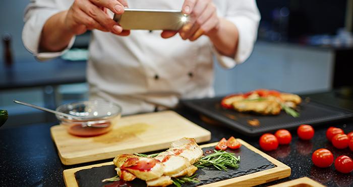 Sage Restaurant Cafe Pizzeria Broadbeach Chef