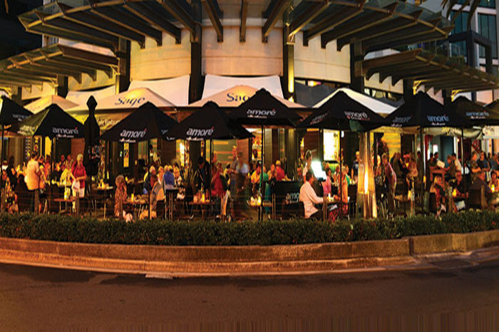Best Restaurants To Eat Broadbeach