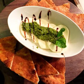 Sage Restaurant Cafe Broadbeach Tapas