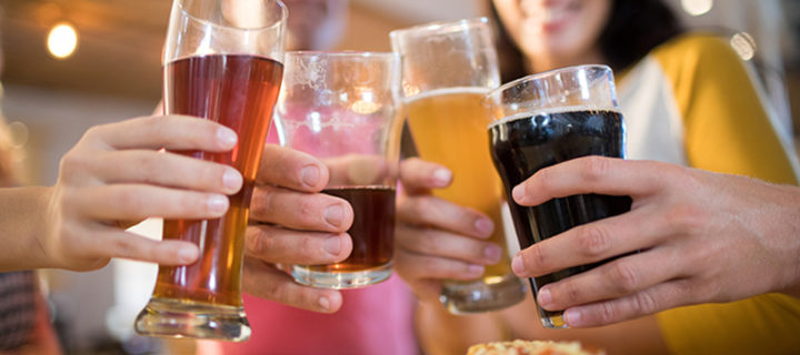 sage cafe restaurant broadbeach craft beers 720x320 - Craft Beers - Rising in Popularity